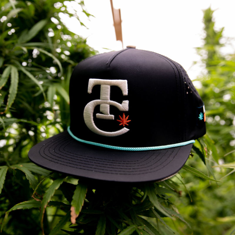 Texas Cannabis Supply Black Hat