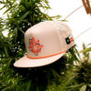 Texas Cannabis Supply Tan Hat