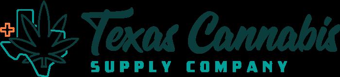 texas cannabis supply co logo